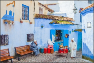 10 Days family Morocco tour from Casablanca